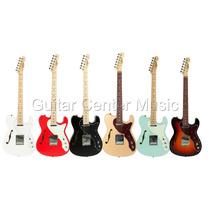 Guitarra Telecaster Tagima T484 Thinline Hand Made Brasil