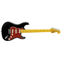 Guitarra Strato Top Tagima Tg-530 (bk) (ñ Squier Fender)