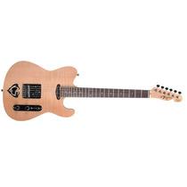 Guitarra Tagima Cs1 Cacau Santos C/ Seymour Duncan E Gotoh