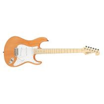 Guitarra Tagima T735 Linha Brasil Strato + Nota + Cores