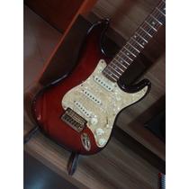 Guitarra Hyundai Modelo Strato