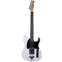 Guitarra Tagima Signature Cs2 Cacau Santos Loja Fisica !!