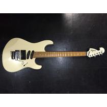 Guitarra Tagima Wd1 Edu Ardanuy Show Room