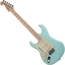 Guitarra Stratocaster Tagima T635 Hand Made Brazil Canhota