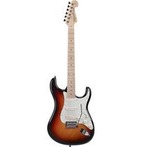 Guitarra Eletrica Tagima T635 Sunburst