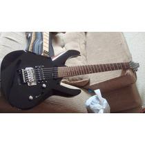Guitarra Tagima K2 Brasil Kiko Loureiro - Troco