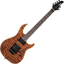 Guitarra Vulcan Ct Tagima Special Cherry Burst Floyd Rose