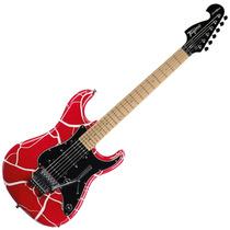 Guitarra Tagima Ja2 Juninho Afran Hand Made Brasil + Case