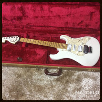 Guitarra Tagima E1 Edu Ardanuy Signature Com Case,semi-nova!