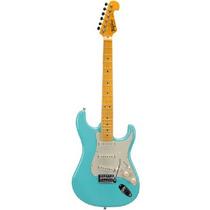 Guitarra Woodstock Séries Tg530 Surf Green Sg Tagima 3857