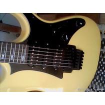 Guitarra Tagima Mg 330 Floyd Rose Usada Excelente Estado!!!