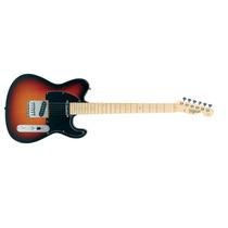 Guitarra Tagima T - 505 Telecaster Sunburst - Oferta!!!