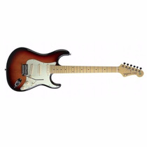 Guitarra Tagima T635 Stratocaster Sunburst, 07210