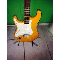 Arremate Guitarra Canhota Tagima T735s Special Act Merc Pago