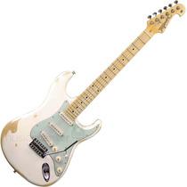 Guitarra Stratocaster Tagima T635 Antique Hand Made Brasil