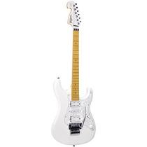 Guitarra Tagima E2 Edu Ardanuy Signature - Branca C/ Case