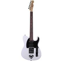 Guitarra Tagima Cs2 - Cacau Santos Com Case De Luxo