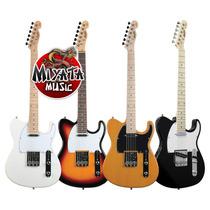 Guitarra Tagima Memphis Mg52 Telecaster Mg 52