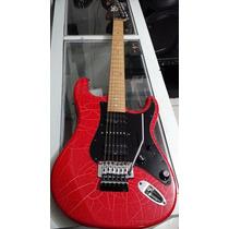 Guitarra Tagima Ja2 Juninho Afram Special Captação Ibanez In