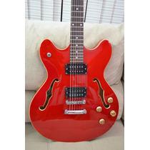 Guitarra Semi Acustica Oscar Schmidt ((((by Washburn))))