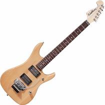 Guitarra Washburn N2nm Nuno Bettencourt Eletrica + Nota Fisc