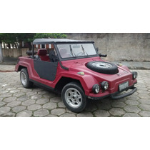 Jeep Xavante 1974