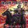 Iron Maiden-death On The Road 2 Cds Novos Lacrado Raro Origi