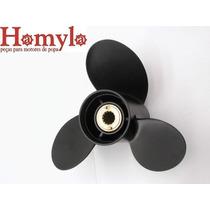Helice Motor De Popa Mercury 30/70 Passo 10.3/4 X 12