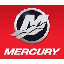 Hélice Para Motor De Popa Mercury 25 Hp Seapro