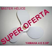 Hélice Para Motor De Popa Yamaha 4hp Original Sorabo