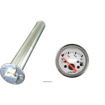 Boia Tubular Compativel Com Marcador De Combustivel Nauticos