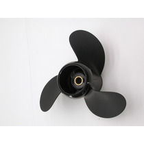 Helice Motor De Popa Thohatsu 8 / 9.8 Hp Passo 8.5 X 8.5
