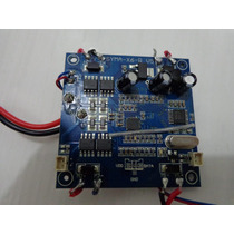 Receptor Do Drone S9 Da Candide Produto Novo E Original