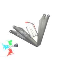 Bateria 7.2v + 4x Helice Fenix Candide - Aerovendas