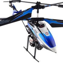 Helicoptero V319 Com Spray De Água - 3.5 Canais