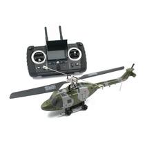 Helicóptero Fpv - Modelo H101f Lynx (5.8ghz)