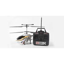 Helicóptero Eletrico Syma S301g 3 Canais 45cm Comprimento