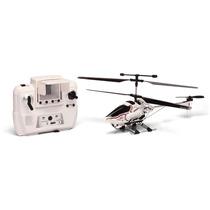 Helicóptero Equipado Com Câmera Sky Eye Silverlit Dtc 3450