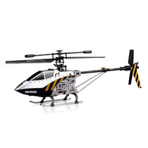 Helicoptero Syma F1 Armour