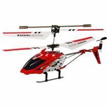 Mini Helicoptero Controle Remoto 3 Canais C/ Gyro Pegasus