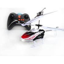 Helicóptero Pégasus Controle Remoto 3canais Estável Com Gyro