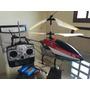 Helicóptero De Controle Remoto Candide Thunder 18 Rc