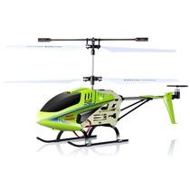 Helicóptero Controle Remoto 3 Canais Rápido Helicoptero
