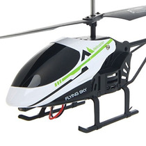 Helicoptero 3.5ch Flying Sky