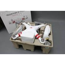 Phantom 2 Vision Com Kit De Acessórios Extras Completo