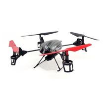 Quadricóptero V959 Drone Com Câmera Controle Remoto 2,4 Ghz