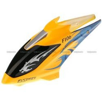 F106-01 Canopy (yellow)