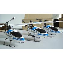 Helicóptero Somente V911 4ch E 2.4ghz Novo Pronta Entrega