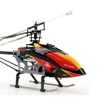 Helicóptero V913 Wltoys Recarregável. 4 Canais Original