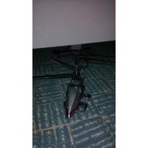 Helicóptero Sky Eye Filma E Tira Foto